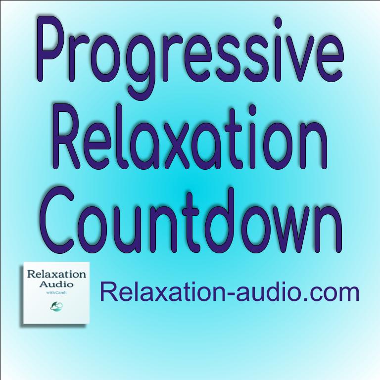 Progressive Relaxation Countdown