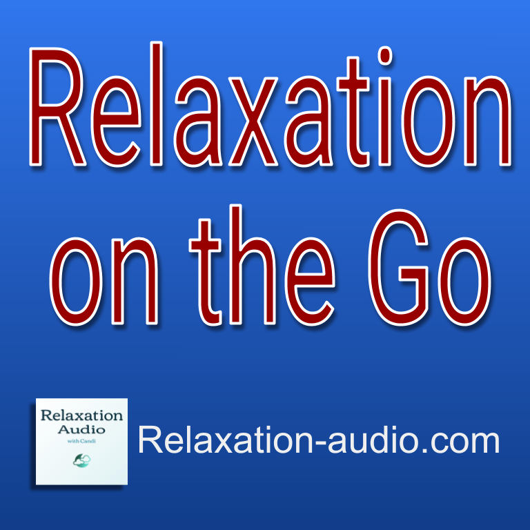 relaxation on the go