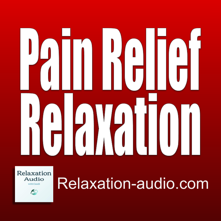pain relief relaxation