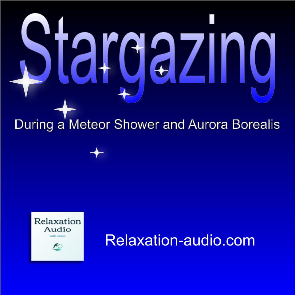 stargazing visualization relaxation script