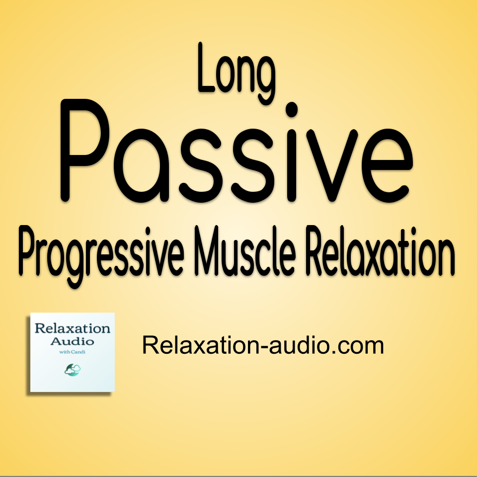 long pmr relaxation script