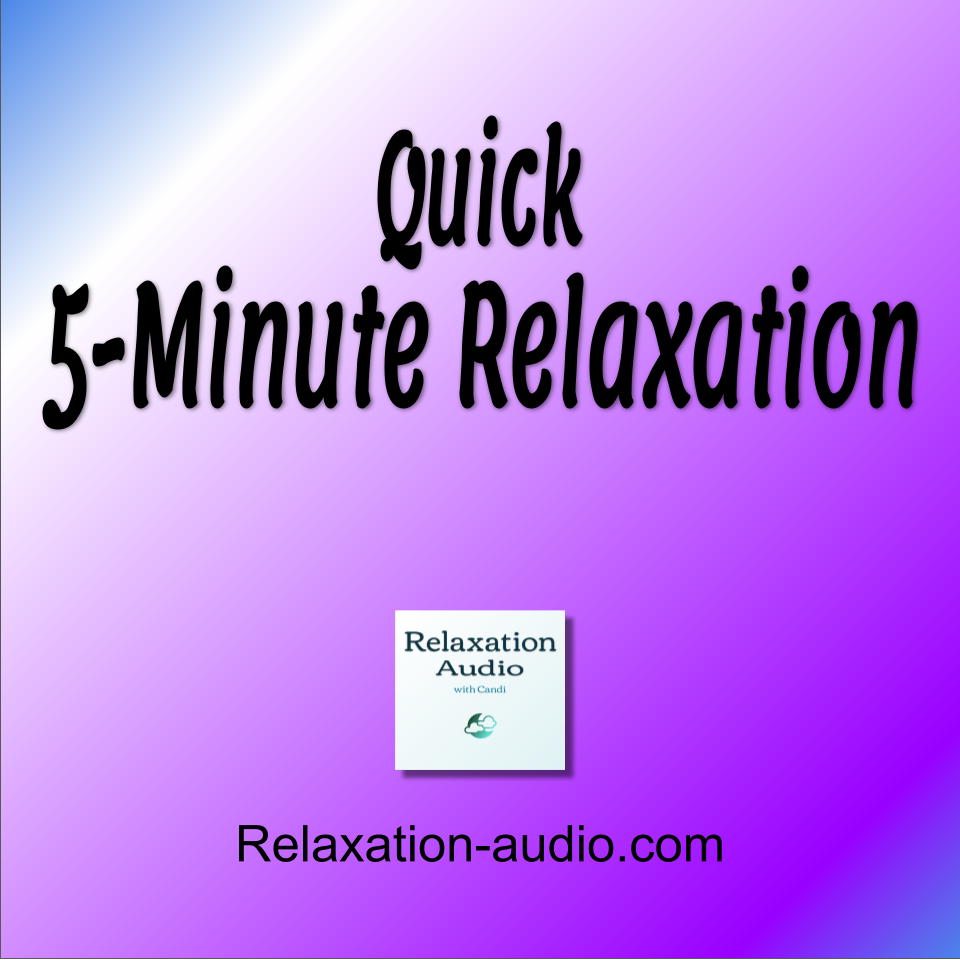quick relaxation